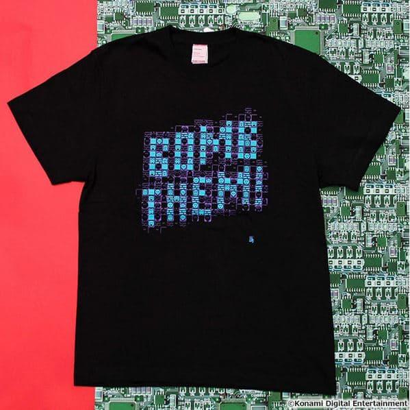 「ナタリーストア」で販売しているおしゃれなゲームTシャツ