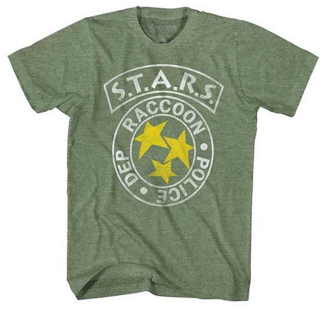 「PGS」で販売しているおしゃれなゲームTシャツ