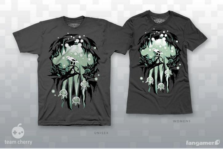 「Fangamer Japan」で販売しているおしゃれなゲームTシャツ