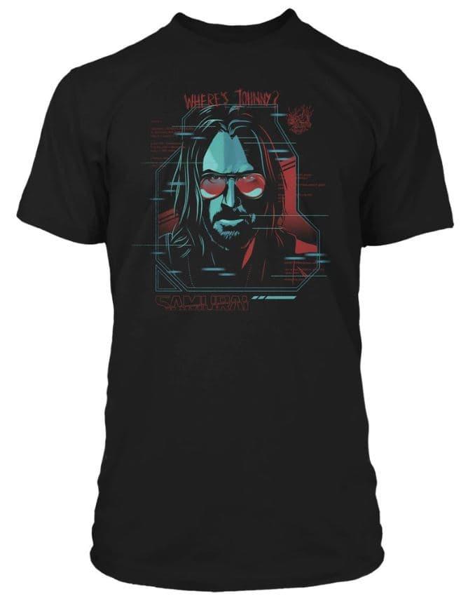 「Game Station Online」で販売しているおしゃれなゲームTシャツ